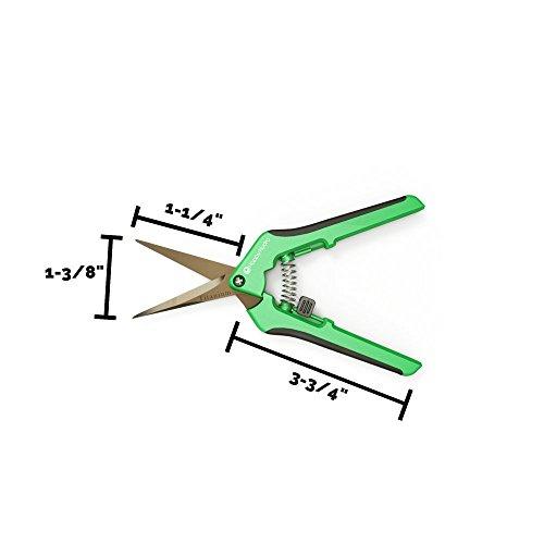 Happy Hydro – Trimming Scissors