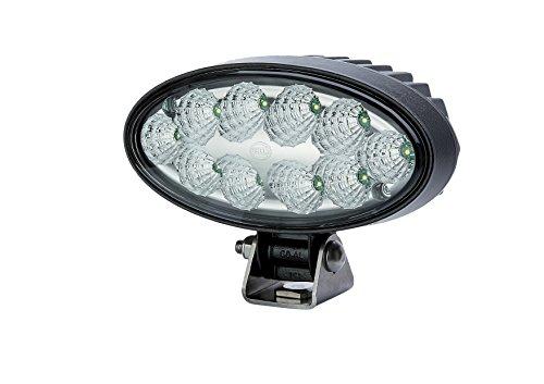 HELLA 1GB 996 486-001 LED Faro de trabajo, Derecha