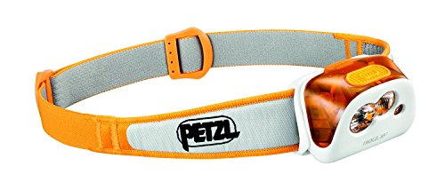 Petzl Stirnlampe Tikka XP, Tumeric, One Size
