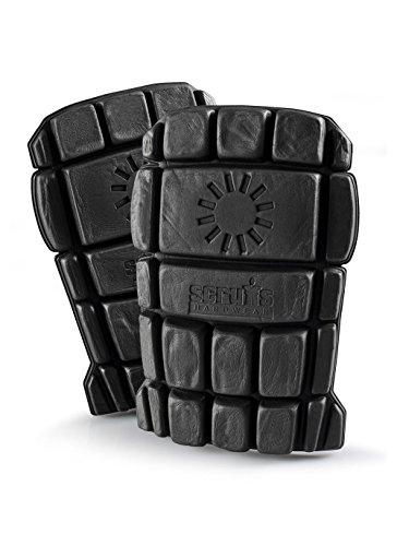 Scruffs Knee PAD Black