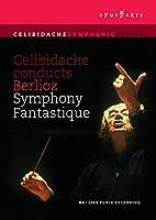 Celibidache Conducts Berlioz: Symphony Fantastique [DVD] [Import]