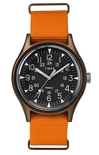 Timex Reloj de Pulsera TW2T10200