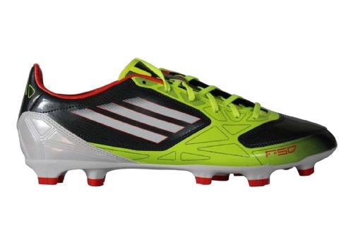 Adidas ADIDAS AG 184275 - Fußb-Sch.F10 TRX FG 900 ELECTR./ENERGY Gr. 7.5