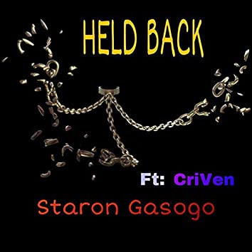 Heldback (feat. Criven)