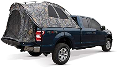Napier Backroadz Truck Tent: Full Size Regular Bed, Camo, Full Size Regular Bed (6.4'-6.7')
