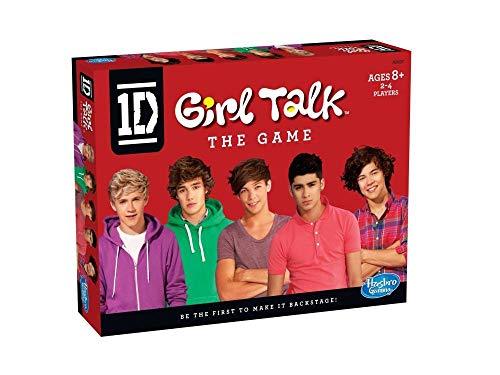 Hasbro Gaming 1D Girl Talk