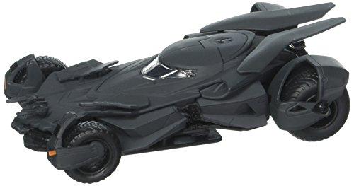 BATMAN VS SUPERMAN - Diecast-Modell in 1:32 Maßstab BATMOBILE - DC Comics Jada Toys