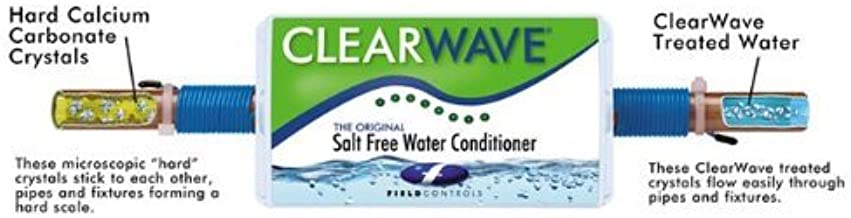 CW-125 Clear Wave Water Conditioner