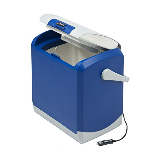 Wagan 12V Cooler/Warmer - 24L Capacity (6224) -EL6224