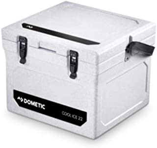 WAECO Brand by DOMETIC Cool-Ice Rotomolded Icebox 22 Litre. Part No WC1-22