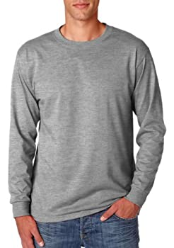 Jerzees Dri-Power 50/50 Cotton/Poly Long Sleeve T-Shirt