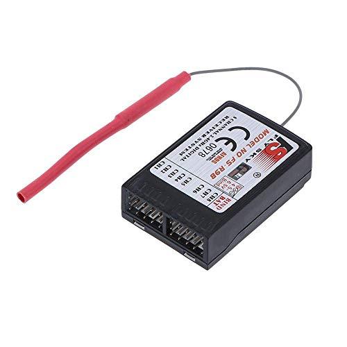 AKDSteel Fly-Sky FS-R9B 8Ch 2,4 GHz RC Empfänger für i6 i10 T6 CT6B TH9X Sender-Spielzeug Geschenk