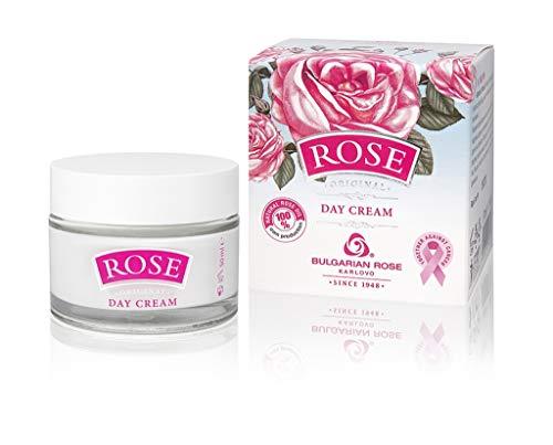 'Día Crema Rose '
