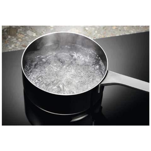 Electrolux – Plan cuisson EIV 65343 à induction 3 zones de cuisson 60 cm Noir