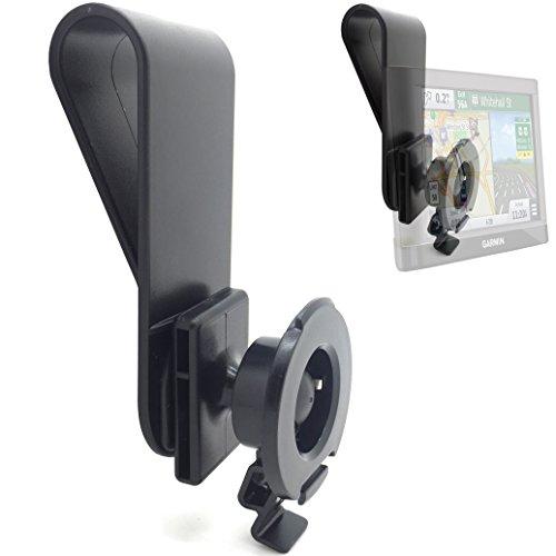 LycoGear Kfz-Halterung für Garmin Drive DriveSmart 50 51 52 60 61 62 63 Nuvi 55 56 57 57LM 57LMT 58 58LM 65 66 67 68 2699 2689 2639 2597 2558 2557 LM LMT LMTHD GPS