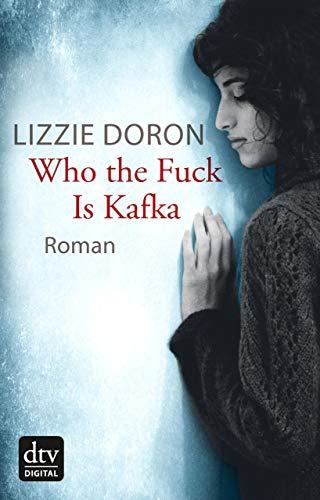 Who the fuck is Kafka: Eine israelische Schriftstellerin, ein palästinensischer Journalist. Er will einen Film über sie drehen, sie erzählt sein Leben.