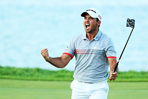 Jason Day Sports Poster Photo Limited Print Golf PGA Tour Champion Player Sexy Celebrity Athlete Size 8x10#1