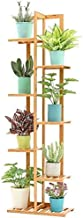 ZXHDND Flower Stand Flower Stand Multilayer Plant Stand Flower Pot Stand Display Stand Durable Flower Rack (Size : 7 layer...