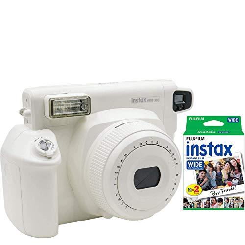 Fujifilm INSTAX Wide 300 Photo Instant Film Camera...
