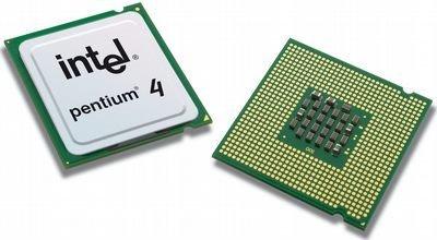 Intel Pentium 4 D 631 D631 3.0GHz SL94Y SL9KG SL8WJ SL96L / 2MB Cache / 800MHz FSB / Sockel 775 - Tray CPU ohne Kühler