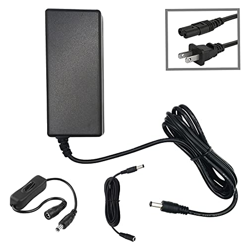 MyVolts 12V Power Supply Adaptor Replace…