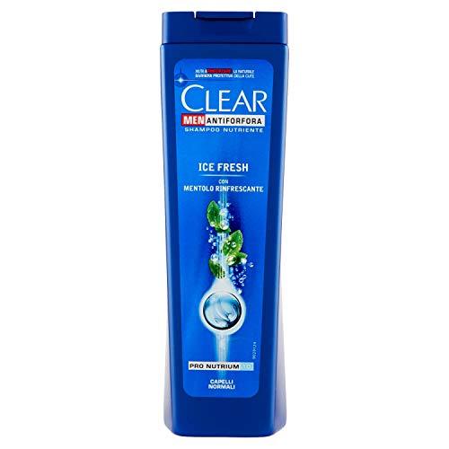 Clear Sha.ice Fresh Tutti 250 ml - Shampoo