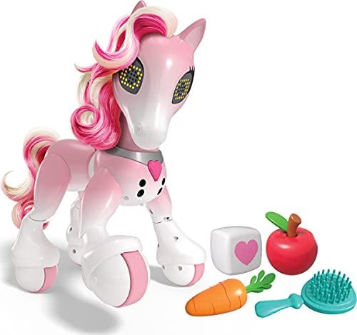 Zoomer Pony Electronic Toy(6036996)