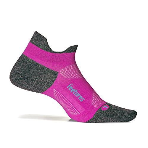 Voeten Elite U/L - NST sokken - Fuschia Pop