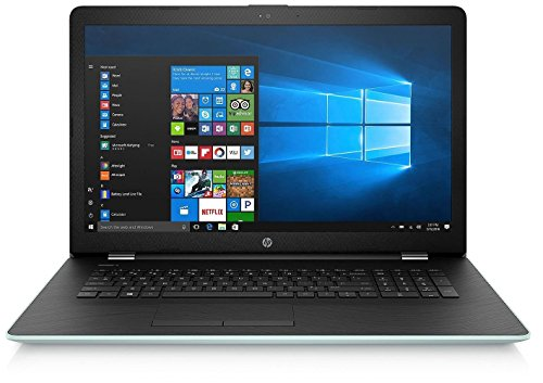 "HP Touchscreen 15.6"" HD Notebook, AMD A9-9420 DC Processor, 8GB Memory, 2TB Hard Drive, Optical Drive, HD Webcam, Pale Mint"