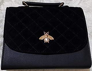 Oriflame Bag For Women,Black - Shoulder Bags