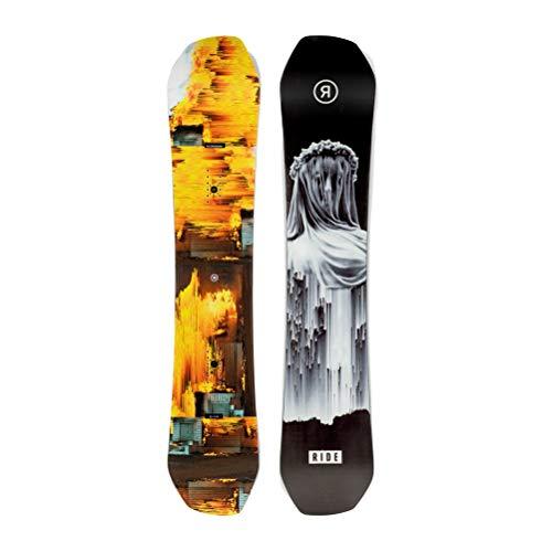 Ride Helix 155 2020 Planche de Snowboard, Helix, 155 cm