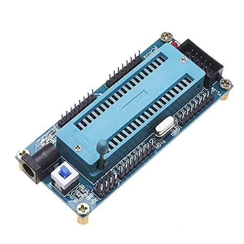 AVR ATMEGA16 Junta de Sistema mínimo ATMEGA32 Tablero de Desarrollo para ISP Attiny 51 Board