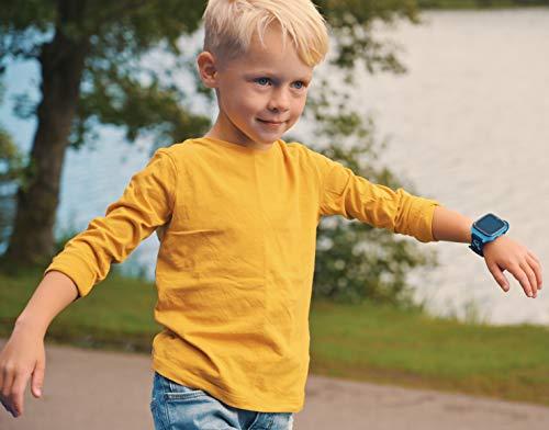 XPLORA 4 – Telefonuhr & Smartwatch für Kinder - 5