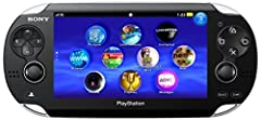 Game with Dual Analog Sticks for precision control Play a wide range of PS4 games on PS Vita system with Remote Play Experience a growing library of games at your fingertips Over 900 games available to play on PS Vita system through PSN, including ne...