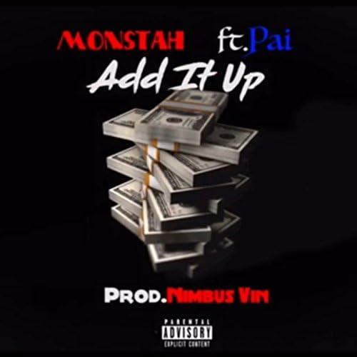 Monstah206 feat. Pai