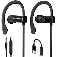 FIXSCAD Y171 Sports in Ear Running Headphones