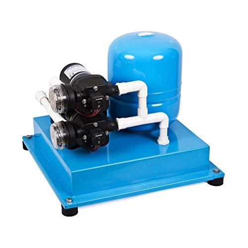 YXF, krachtige pomp, watervoorzieningssysteem voor jachtschiff drukvat, automatische drukschakelaar, zelfaanzuigende membraanregelaar, waterpomp, DC 12 V/24 V Wow