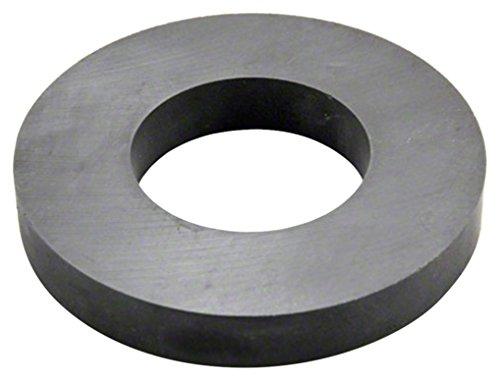 Magnet Expert 102mm AD x 51mm Identifikation, X 15mm Y30bh Ferrit Ringmagnet–9kg Ziehen