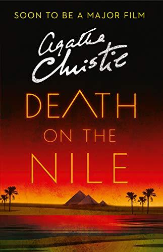Death on the nile: 18