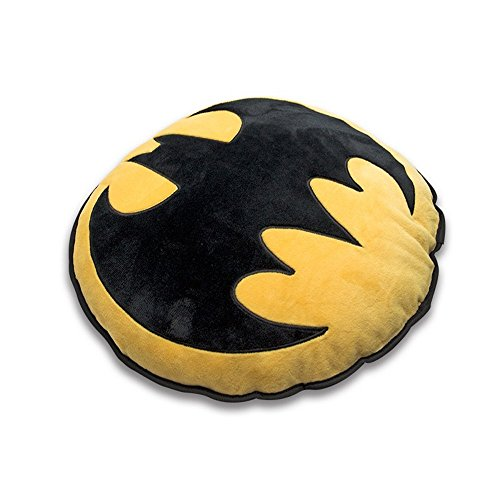 DC Comics - Deco - Kussen - Batman - Logo - 35 cm