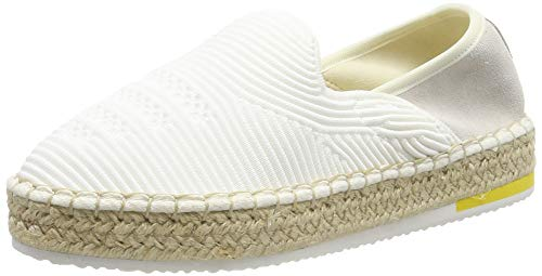 GANT Footwear Damen Carol Espadrilles, Weiß (Off White G20), 38 EU