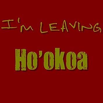Iʻm Leaving