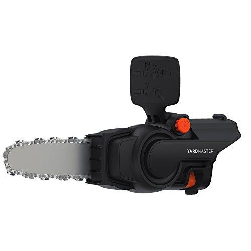 New BLACK+DECKER BCASCS60B YARDMASTER 20V MAX Chainsaw Attachment