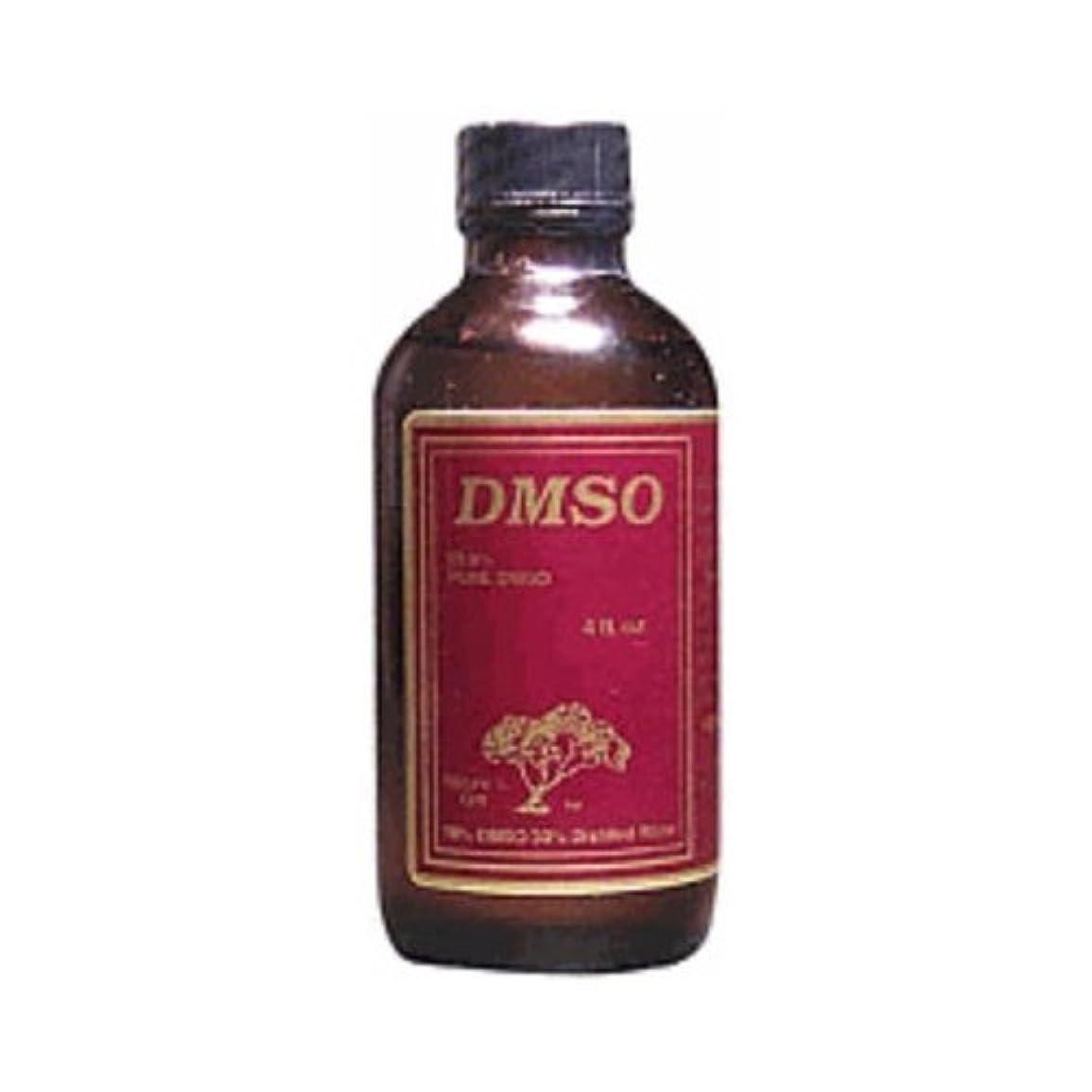 くるくる達成するカーテンNature's Gift DMSO - Liquid Unfragranced - 4 oz. by DMSO [並行輸入品]