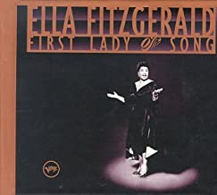 Best first lady of song Reviews