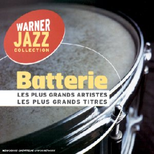 Batterie [les Plus Grands Arti