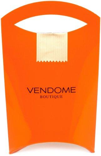 『[ヴァンドーム ブティック] VENDOME BOUTIQUE ユーカリブローチ VBRV3027 DW』の3枚目の画像