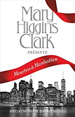Meurtres à Manhattan de Mary Higgins Clark