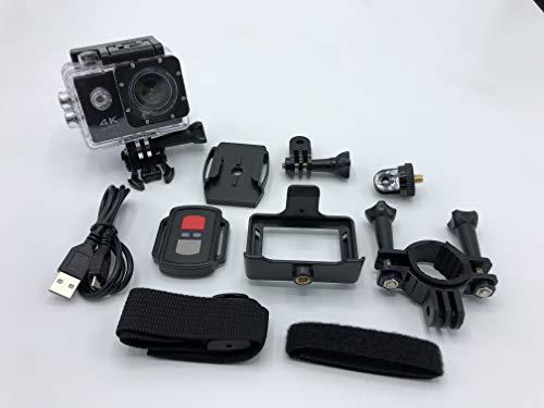ONEGEAR Next Travel Action Cam 4K