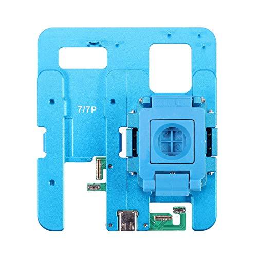 Herramienta de prueba de reparación de placa base JC T7 Nand Pcie Flash HDD buena for iPhone 6s / 6s Plus / 7/7 Plus Probityli